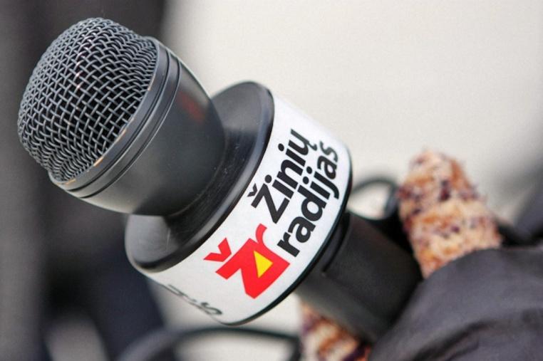 2013-10-09 Ziniu radijas