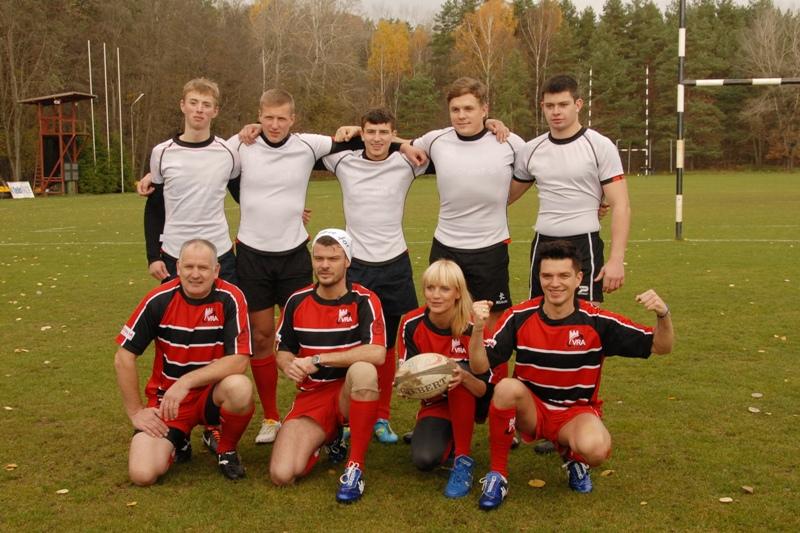 2013-11-07 Sportuok su mumis Nr-1